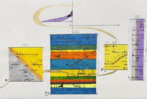 Wadada Leo Smith, Bobby Naughton, Peter Kowald ~ Knoxville 1981 (d'or 054)